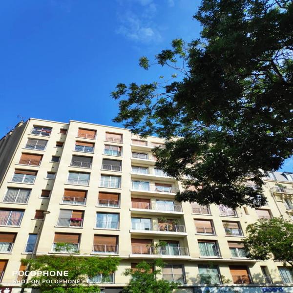 Offres de vente Appartement Paris 75016