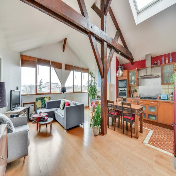 Offres de vente Loft Ivry-sur-Seine 94200