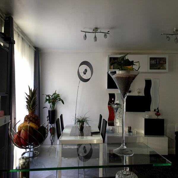 Offres de vente Appartement Massy 91300