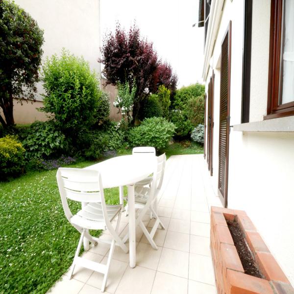 Offres de vente Maison Châtillon 92320