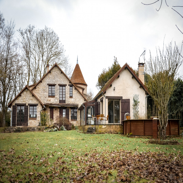 Offres de vente Villa Villepreux 78450