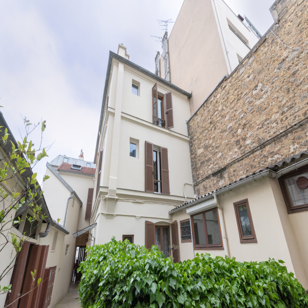 Offres de vente Duplex Levallois-Perret 92300