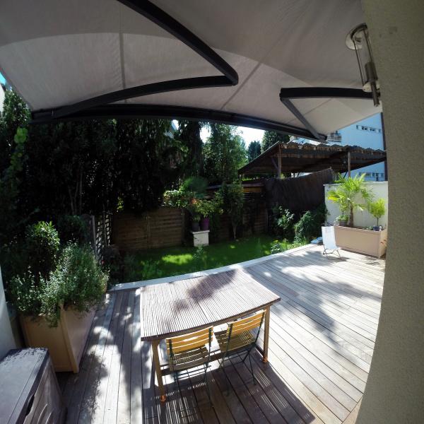 Offres de vente Appartement Le Plessis-Robinson 92350