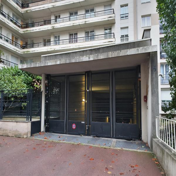 Offres de vente Parking Issy-les-Moulineaux 92130