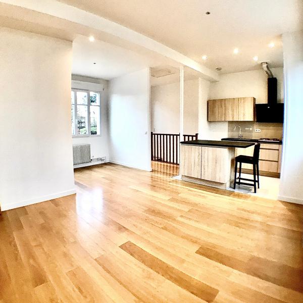 Offres de vente Appartement Chaville 92370