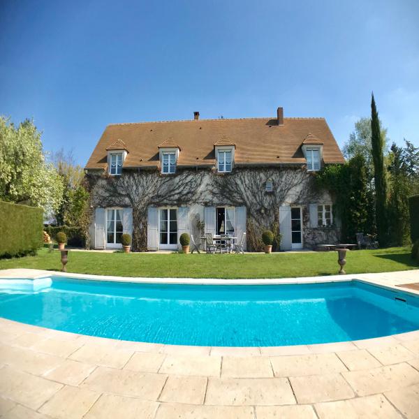 Offres de vente Villa Rosny-sur-Seine 78710