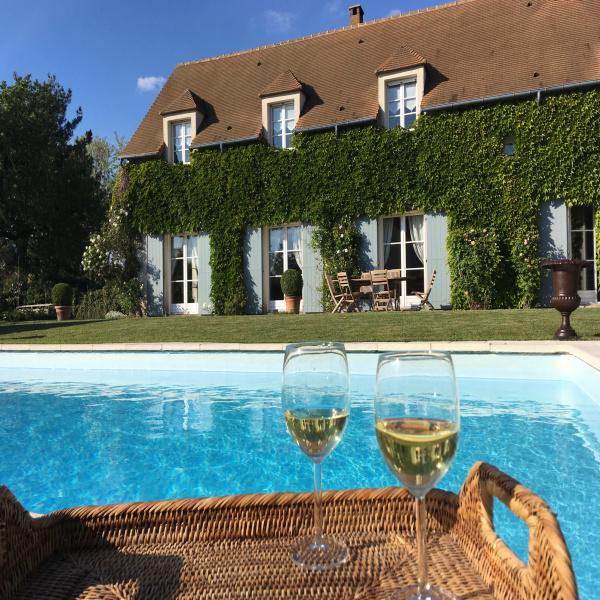 Offres de vente Villa Perdreauville 78200