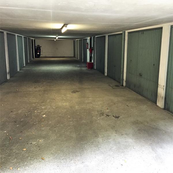 Offres de vente Garage Boulogne-Billancourt 92100