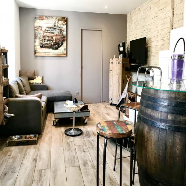 Offres de vente Duplex Bougival 78380