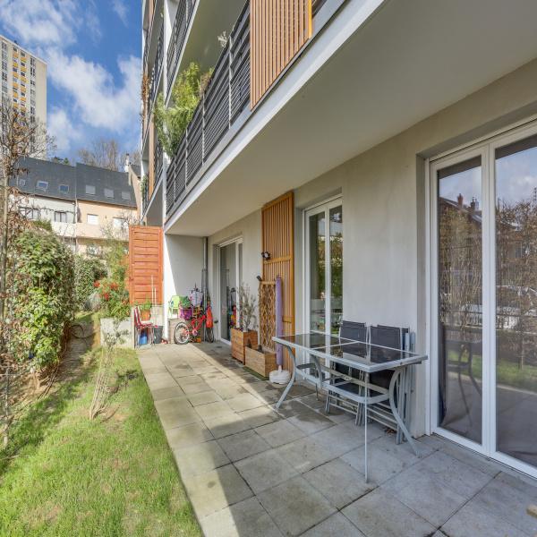 Offres de vente Appartement Cachan 94230
