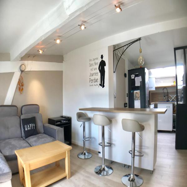 Offres de vente Appartement Saint-Nom-la-Bretèche 78860