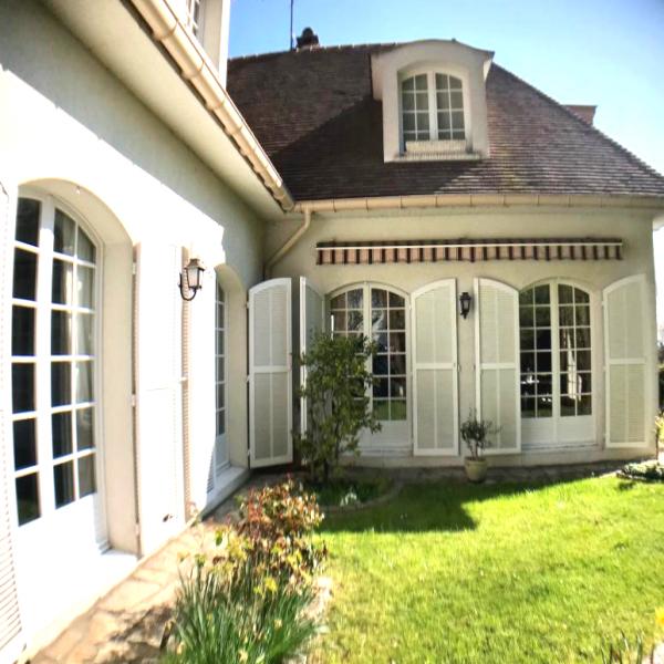 Offres de vente Villa Villennes-sur-Seine 78670