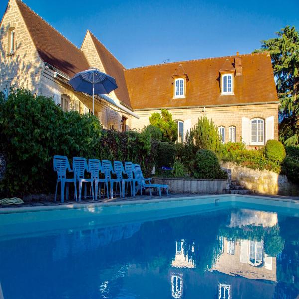 Offres de vente Villa Noisy-le-Roi 78590