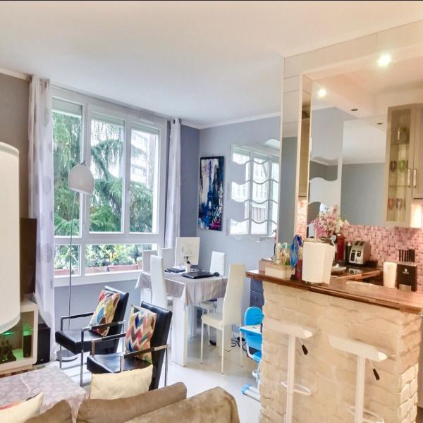 Offres de vente Appartement Sèvres 92310