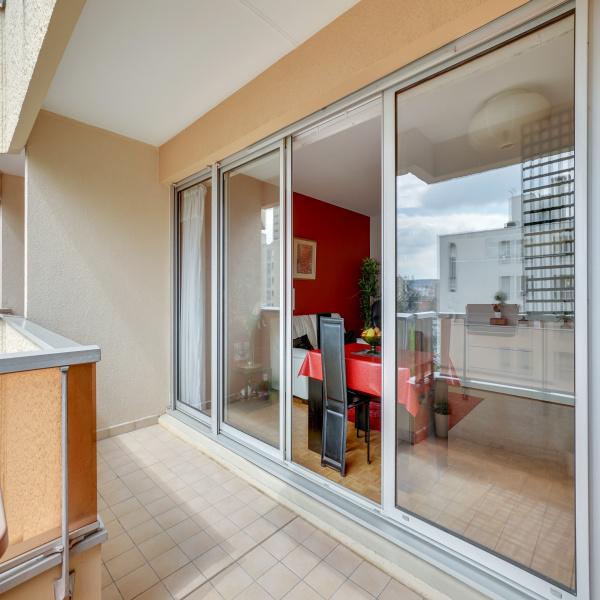 Offres de vente Appartement Vanves 92170