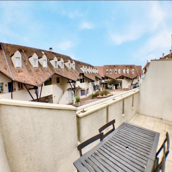 Offres de vente Duplex Saint-Nom-la-Bretèche 78860