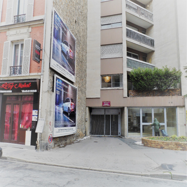 Offres de vente Parking Boulogne-Billancourt 92100