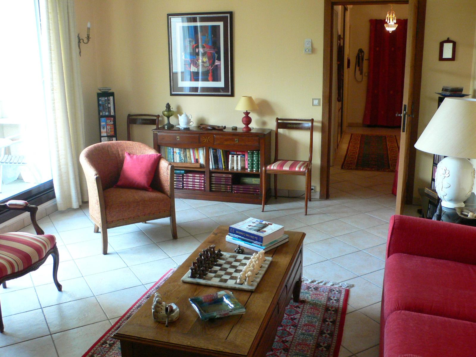 Offres de vente Appartement Guyancourt 78280